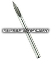 20 Gauge Hollow Body Piercing Needles Box Of 100